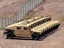 Us Army Surplus >> Bargain Israel Refurbishing U S Army Surplus Vehicles From Iraq