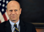 U.S. Assistant Defense Secretary Andrew Weber.