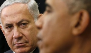 AntiIsraelAdministration 300x175 President Obama seen curtailing support for Israel after midterm elections