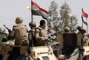 EgyptCrackdown Egypt crackdown delivers 'devastating blow' to Ansar, Brotherhood networks