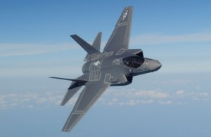 F 35A 300x195 Lockheed Martin launches production F 35A jet fighters at reduced costs