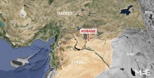 KobaneMap