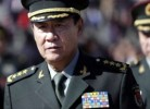 Gen. Liu Yuan, a key political commissar for the Chinese People's Liberation Army, is set for a promotion.  /Jason Lee/Reuters