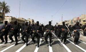 Mahdi 300x183 ISIL's stealth plotting against top Shi'ite militia 'planned for months'