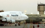 Iran could buy additional equipment from Boeing if sanctions are lifted. / AP