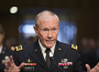 Chairman of the Joint Chiefs of Staff, Army Gen. Martin Dempsey.