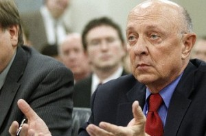 JamesWoolsey 300x199 Former U.S. officials in letter to Obama hit 'patently false' new charges against Pollard
