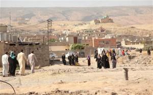 Tal Afar in northern Iraq.
