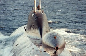Dangerous: An undetected Russian sub and the 'likeability' factor in U.S. politics