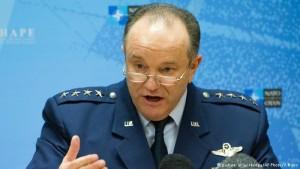 Gen. Phillip Breedlove. /AP