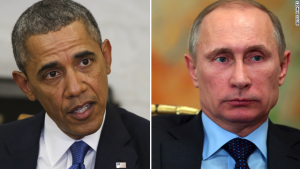Obama's failed policy in Ukraine: Putin 'has paid no price' for invasion