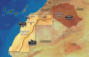 Gulf states back Morocco over UN on Western Sahara issue