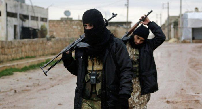 Al Qaida's Nusra Front captures pro-Assad Alawite village