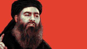 Abu Bakr al-Baghdadi. / Time