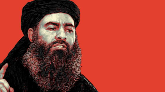 As it is written — Part III, Abu Bakr al-Baghdadi's command to 'every Muslim in every place'