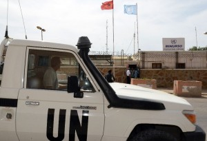 U.S. backs UN measure to restore Western Sahara mission