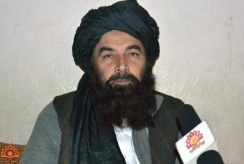 Afghan intel confirms U.S. drone strike killed Taliban leader