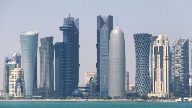 Qatar court convicts, deports Dutch woman who was raped