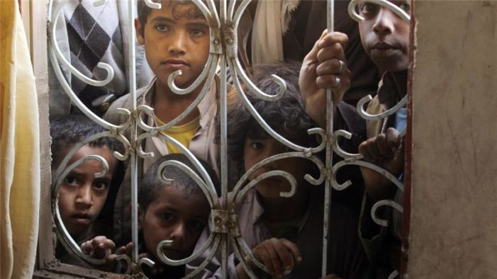 UN on defensive after backing down to Saudi Arabia over children rights report