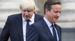 Not so jolly England: Politics turns nasty on both sides of the pond