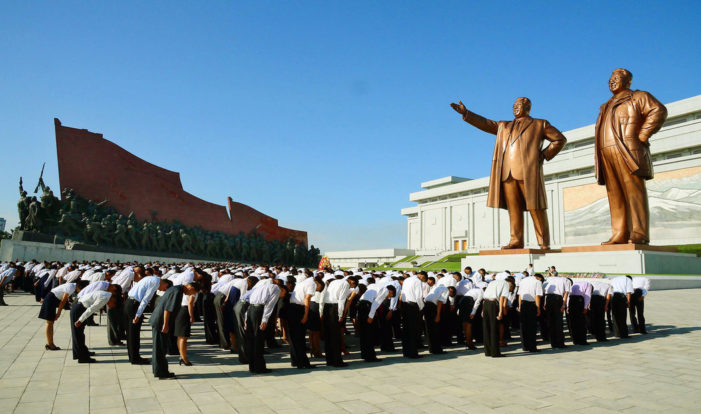 North Korea 'experts' agree on the certainty of uncertain outcomes