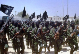 ISIL-aligned army in Nigeria.