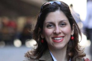 UK-Iran national Nazanin Zaghari-Ratcliffe is currently imprisoned in Iran.