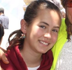 Hallel Yaffa Ariel, 13, was murdered by a Palestinian terrorist on June 30.