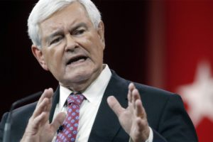 'Planner' Gingrich would take ISIL 'back to the eight century' it cherishes