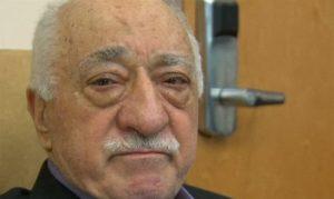 Fethullah Gulen. /Reuters