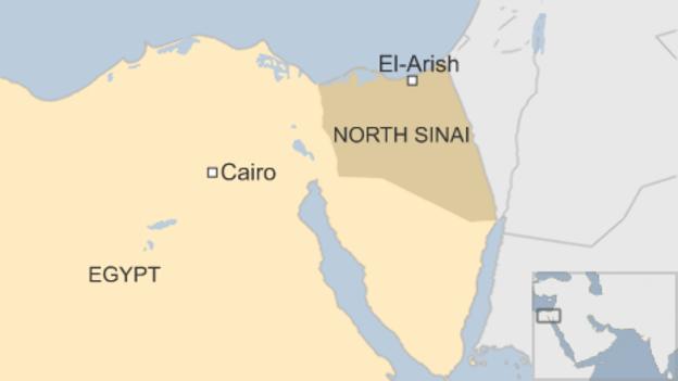 ISIL gunmen kill Coptic priest in N. Sinai for 'combating Islam'