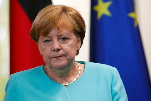 Merkel defends migration policies: 'Fear cannot inform us in political actions'