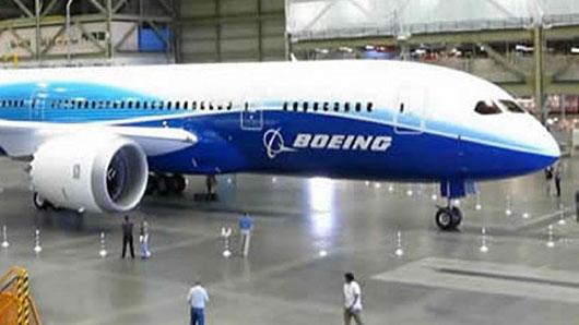 U.S. lawmakers debate bills to block Boeing sale to Iran