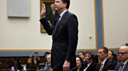 A sad day for James Comey, the FBI and the United States of America