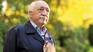 Fethullah Gulen. /AP