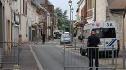 The hellish barbarism spreading in the Mideast has arrived in France