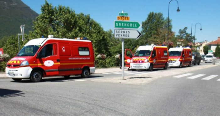 Moroccan man stabs mother, three daughters in French resort for being 'inappropriately dressed'