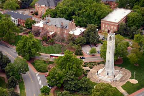 Court rules N.C. university cannot ban discussions by Christians with other students