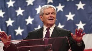 Former House Speaker Newt Gingrich