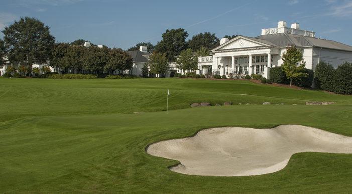 2017 PGA Championship to remain in North Carolina despite threat to event's 'inclusive' bathrooms