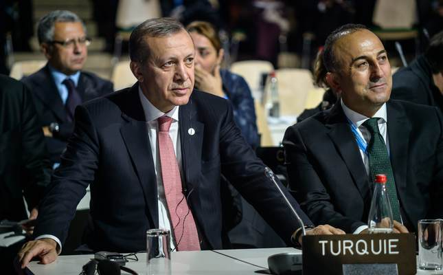 Germany warns Erdogan: Europe 'will not be blackmailed'