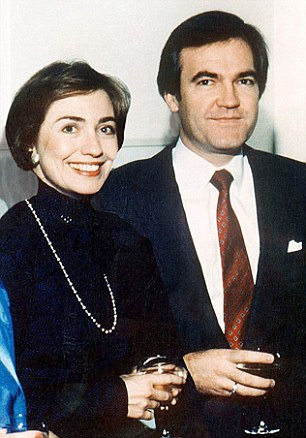 Report: Vince Foster files have disappeared from National Archives