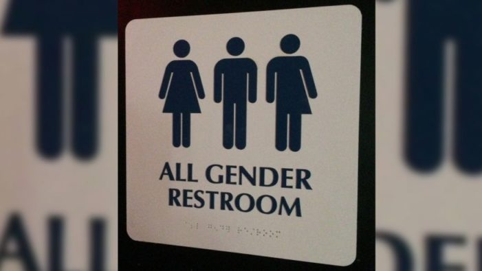 Feminist group in New Mexico files suit to block Feds' transgender guidelines