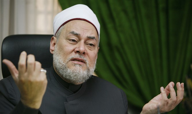 Pro-government cleric derides 'very stupid' assassination try in Cairo suburb
