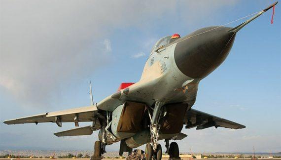 U.S. reaction to Iran's air base hosting Russian bomber fleet: 'Unfortunate'