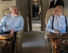 Iran foreign minister in Havana kicks off tour of Venezuela, Nicaragua, Chile and Bolivia