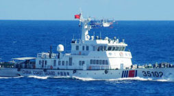 Movements toward war in the Far East: China-N. Korea face off with the U.S.-backed powers