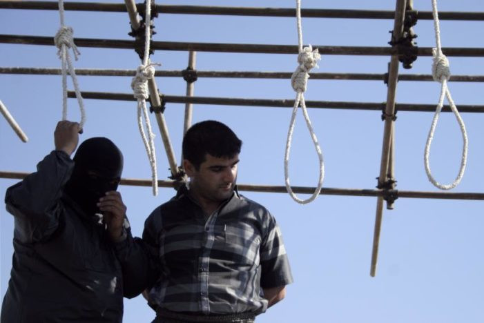 Iranian official admits drug trafficking on the rise despite executions