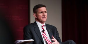 Gen. Michael Flynn: 'The American public is tough. We can take the truth.'