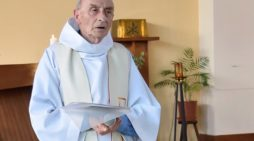 Shame! The world's silence at the execution of an 85-year-old French priest is inexcusable